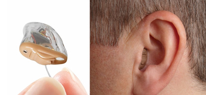 CIC Hearing Aids Melbourne